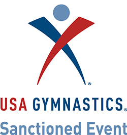 USA Gymnastics Sanctioned Event