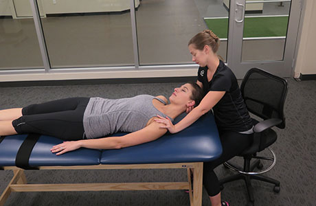 Fascial Stretch Therapy (FST™)
