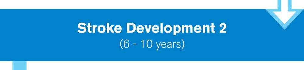 Stroke Development 2