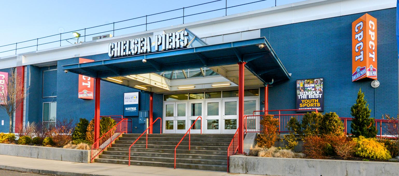 Chelsea Piers Connecticut