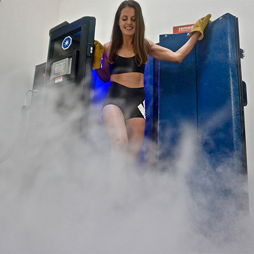 Whole Body Cryo