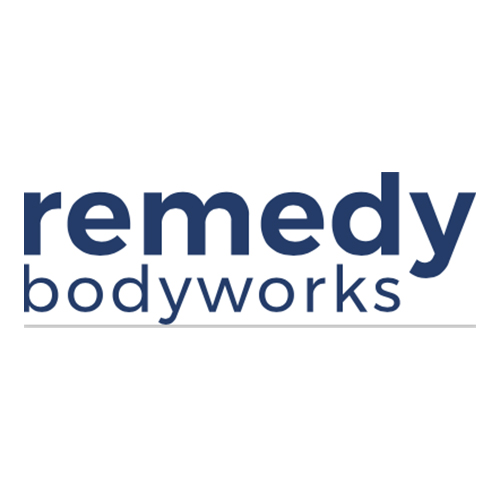 Remedy bodyworks Logo