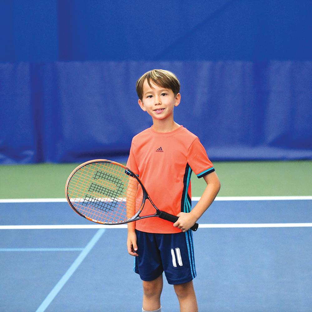 Squash Camps