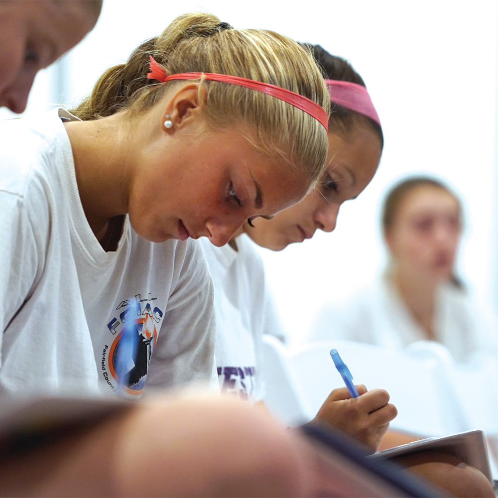 CIT: Counselor-In-Training Camp