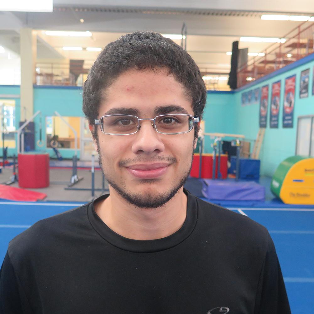 Marcos Rivera