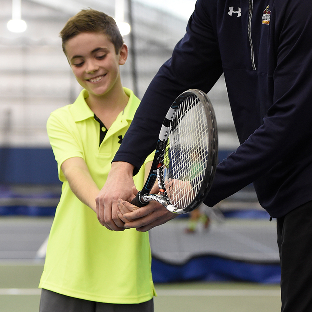 Racquets Academy