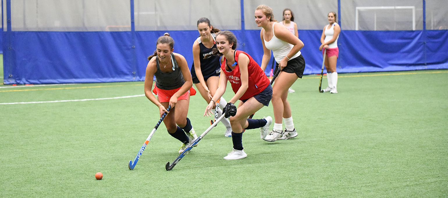Youth Field Hockey League