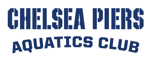 Chelsea Piers Aquatics Club Logo