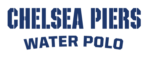 Chelsea Piers Water Polo Logo