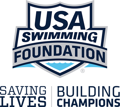 USA Swimming Foundation Saving lives Building Champions