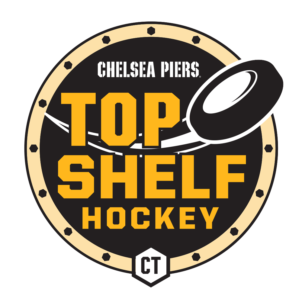 Chelsea Piers Top Shelf Hockey