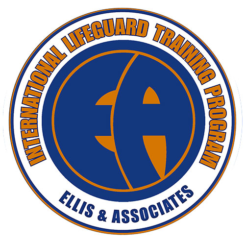International Lifeguard Training Program Logo