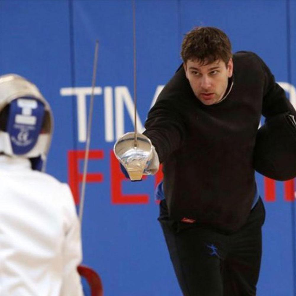 Tim Fencing
