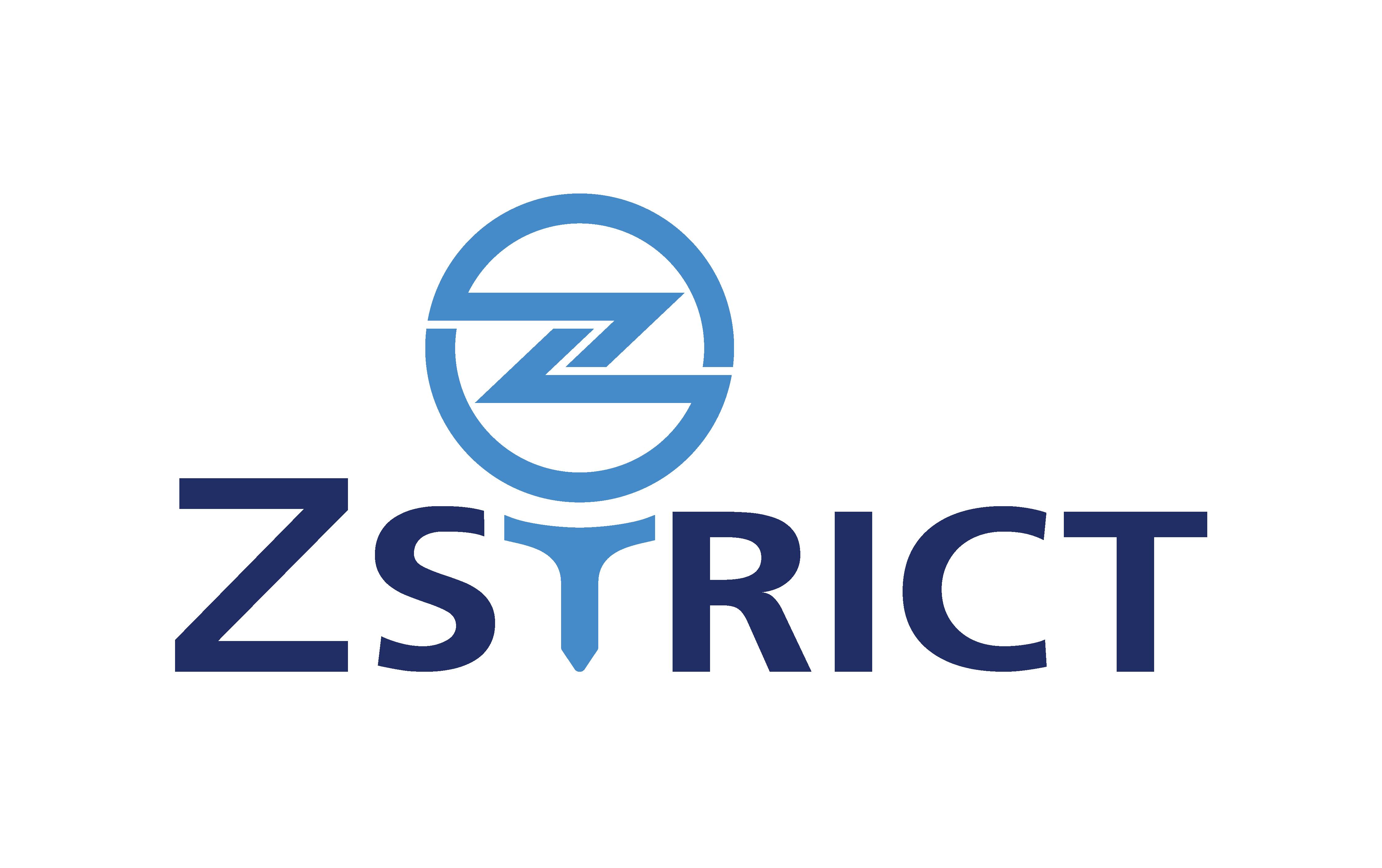 ztrict Logo