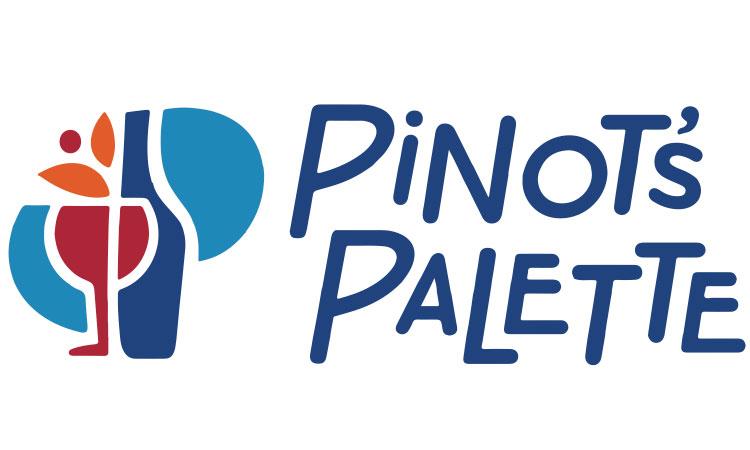 Pinot Palette logo