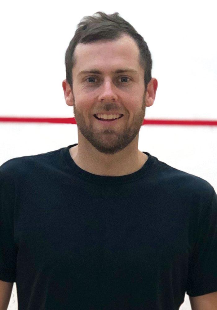Ryan Cuskelly